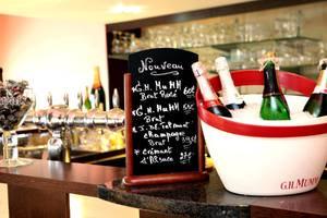 Le Cheval Blanc - Restaurant - brasserie